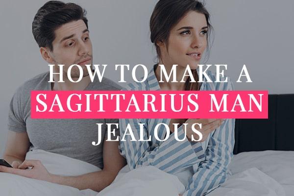 Hurt sagittarius when a man is 10 Ways