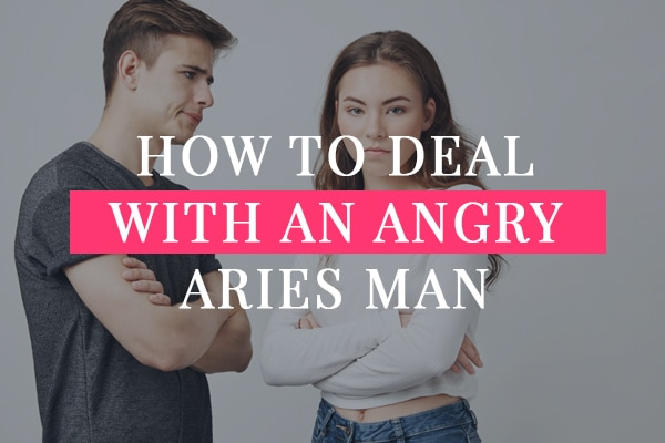 man and woman with their arms crossed looking angry