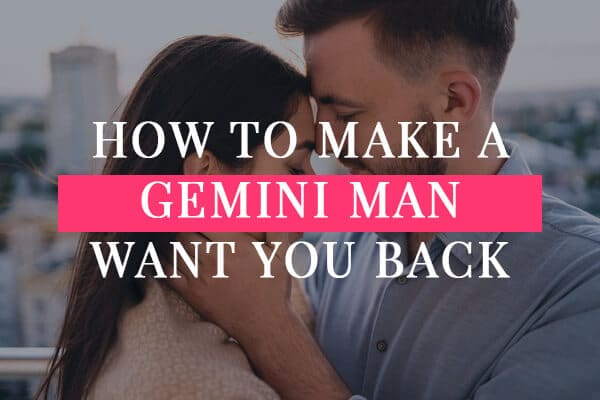 Man come back will gemini What Happens