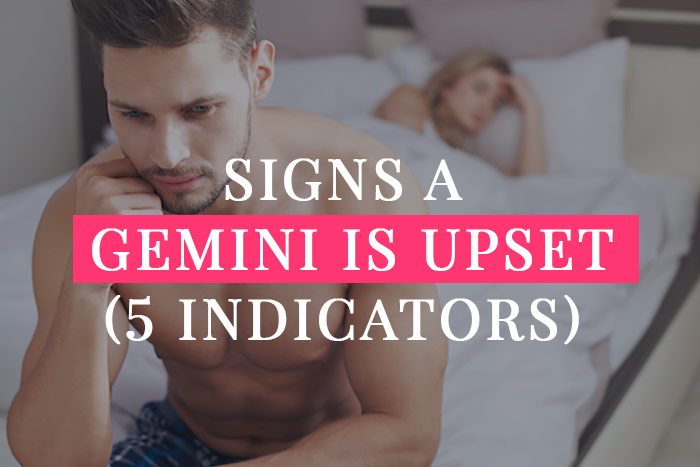Mad man you at a gemini when is Relationship Effects