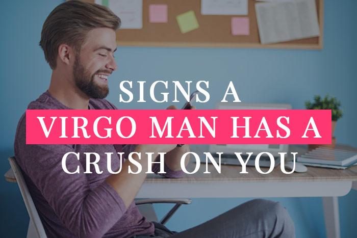 Behavior in love virgo man 12 Undeniable